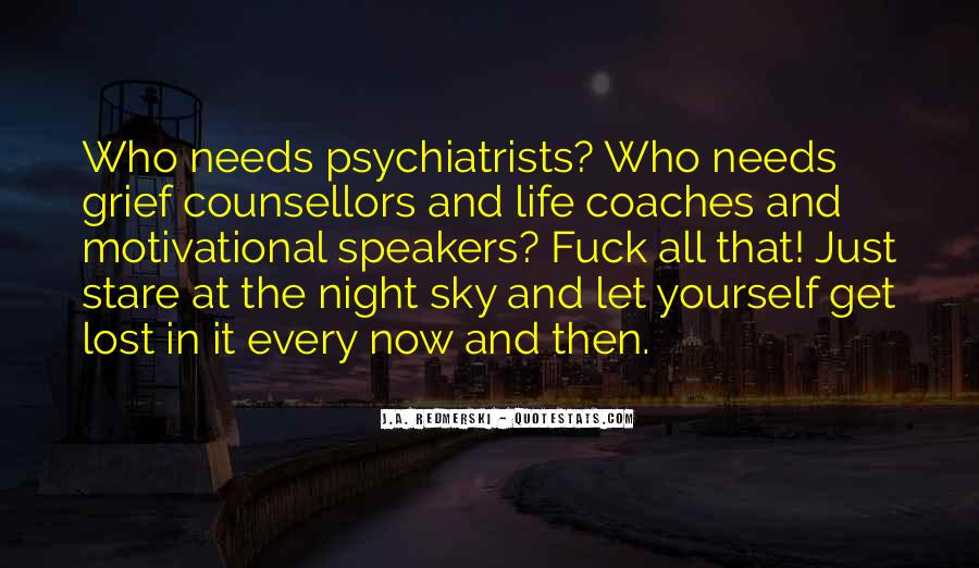 Quotes About Psychiatrists #977757