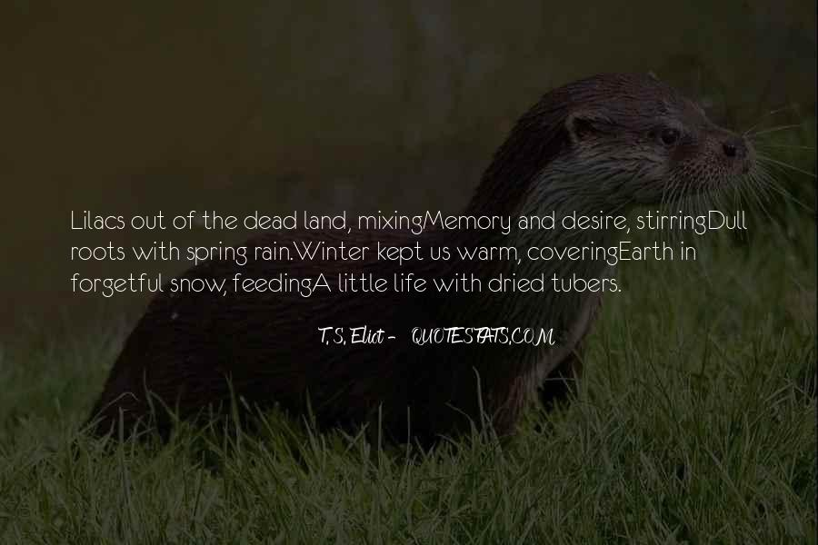 Quotes About Winter And Snow #394384