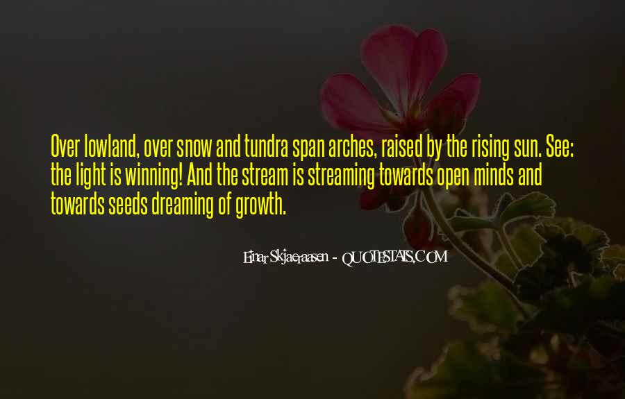 Quotes About Winter And Snow #502367