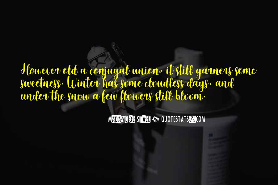 Quotes About Winter And Snow #59185