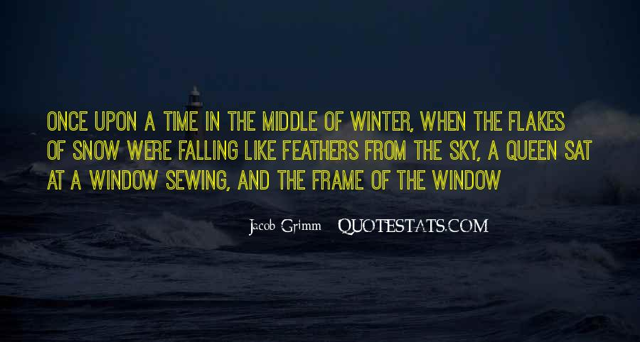 Quotes About Winter And Snow #616625