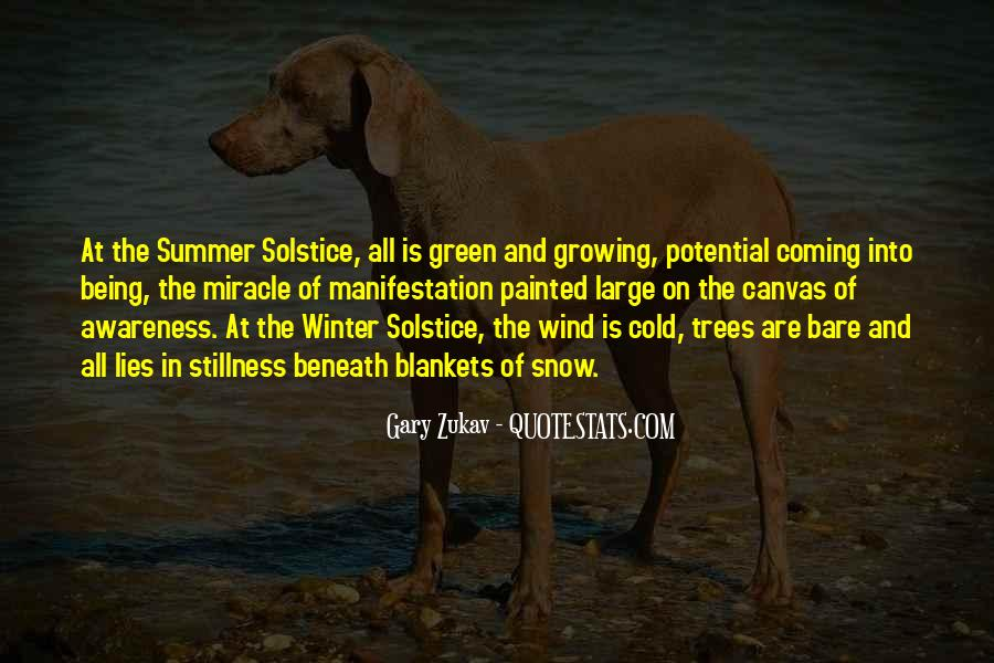 Quotes About Winter And Snow #652669
