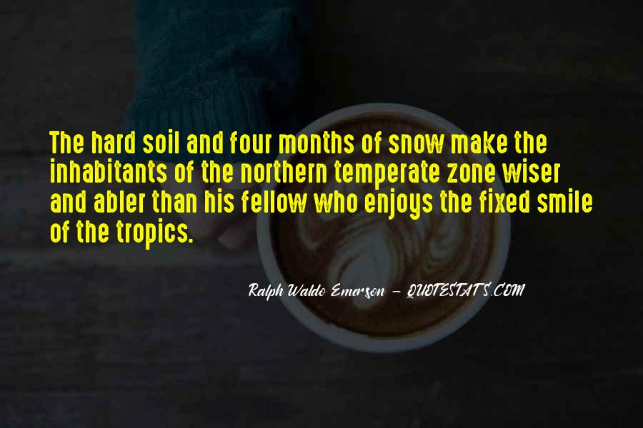 Quotes About Winter And Snow #734101