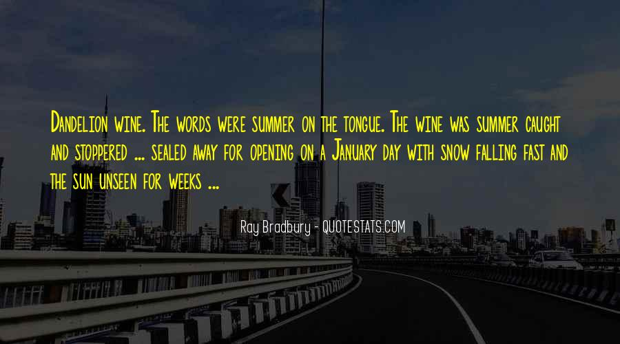 Quotes About Winter And Snow #936413