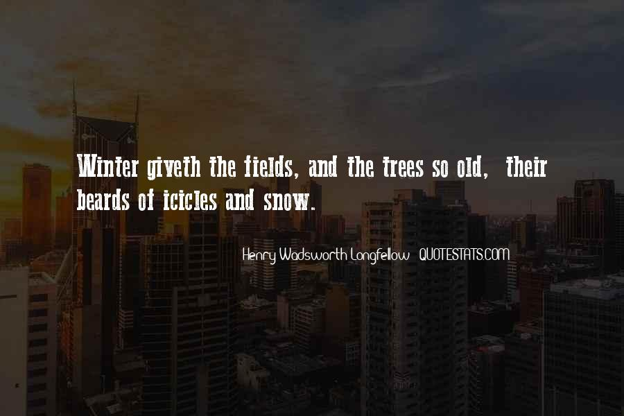 Quotes About Winter And Snow #947416