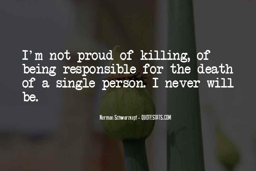 Quotes About Proud To Be Single #148587