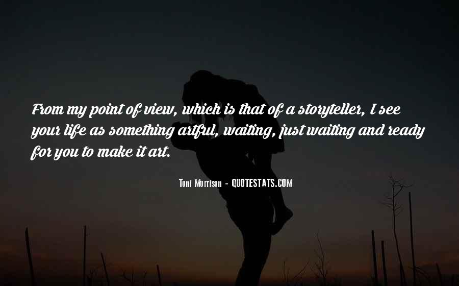 Quotes About Waiting To See Him #129941