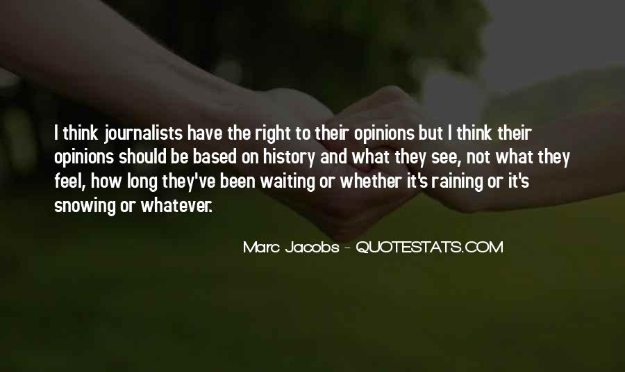 Quotes About Waiting To See Him #156085
