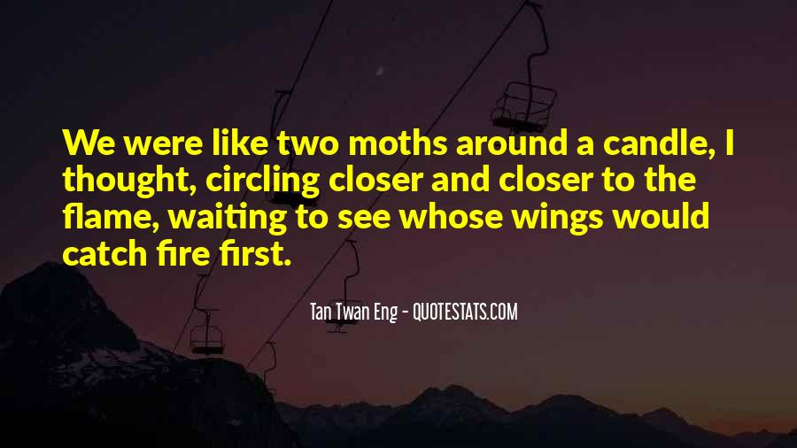 Quotes About Waiting To See Him #165806