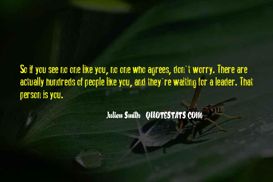 Quotes About Waiting To See Him #167784
