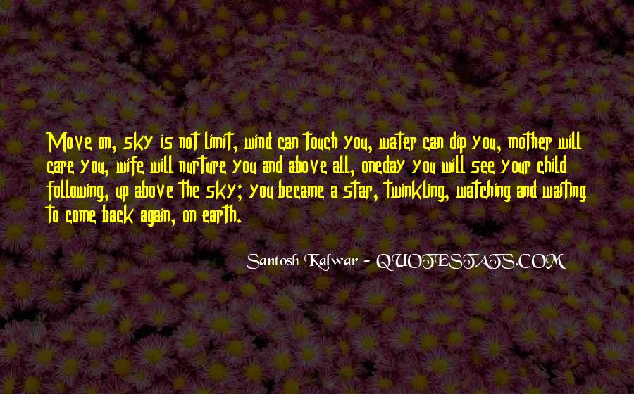 Quotes About Waiting To See Him #177420