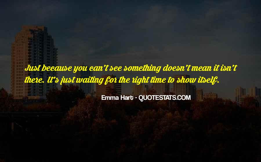 Quotes About Waiting To See Him #195914