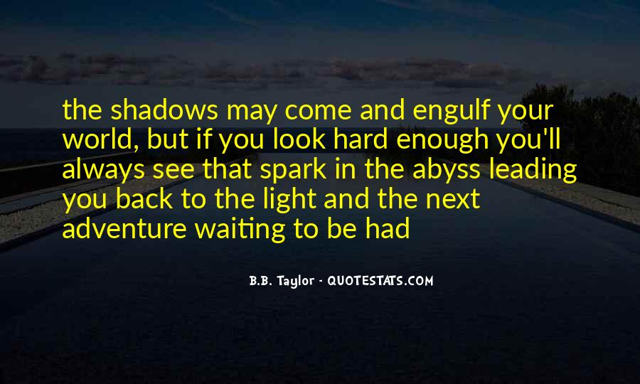 Quotes About Waiting To See Him #63928