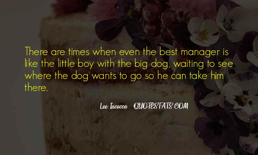 Quotes About Waiting To See Him #765502