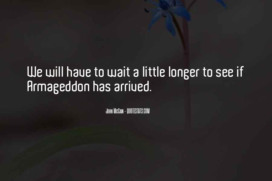Quotes About Waiting To See Him #97329