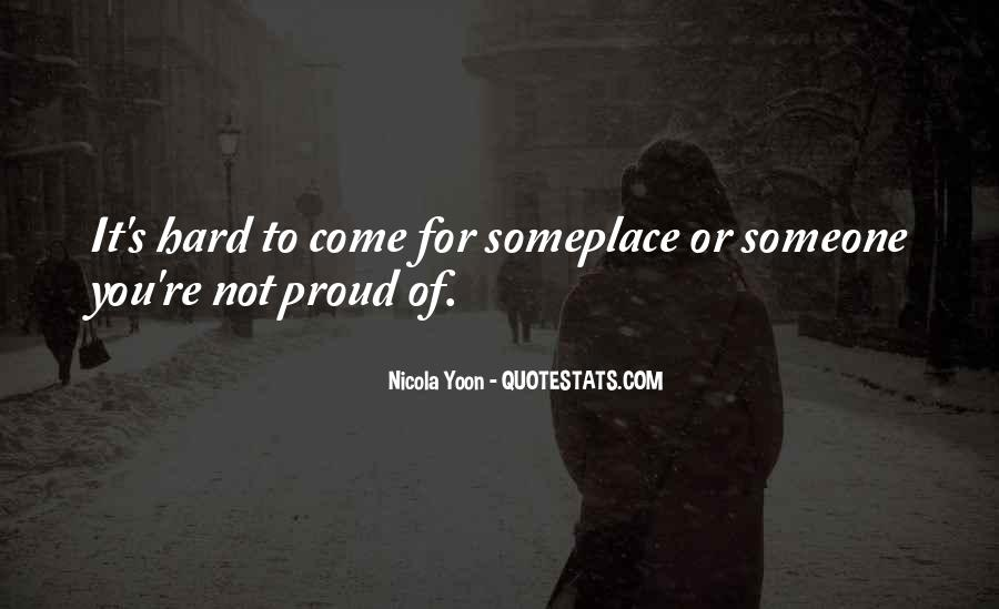 Quotes About Not Being Weighed Down #1471187