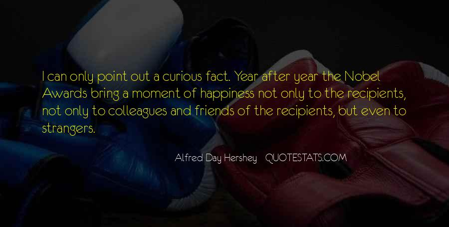 Quotes About Colleagues As Friends #380145