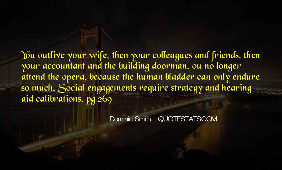 Quotes About Colleagues As Friends #431459