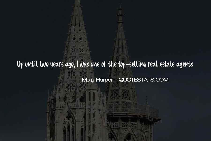 Quotes About Selling Real Estate #1100011