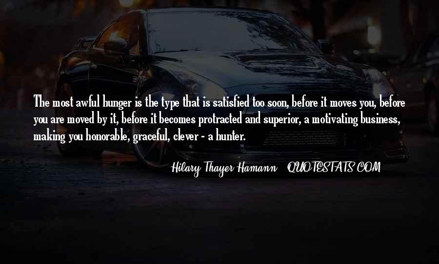 Quotes About Making Moves #1507139