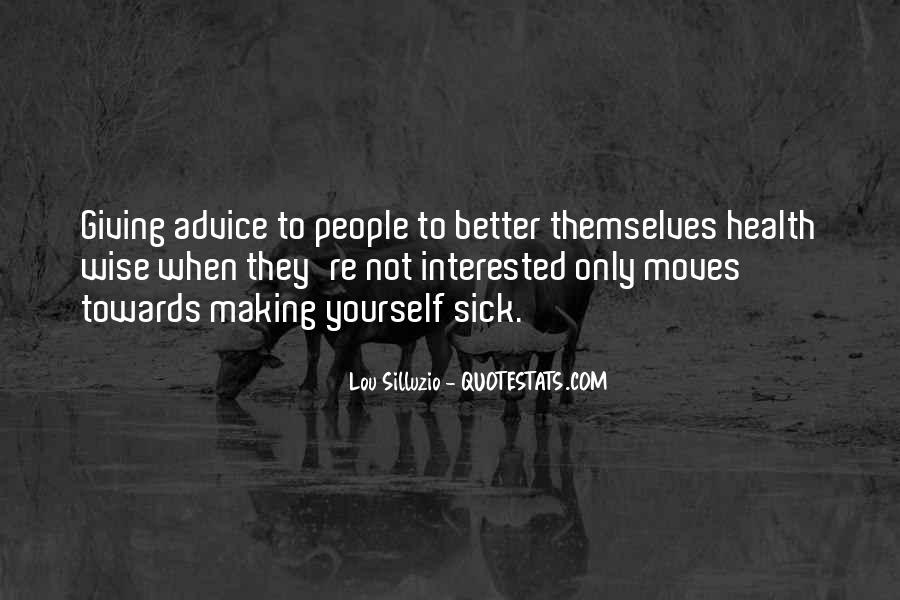 Quotes About Making Moves #495909