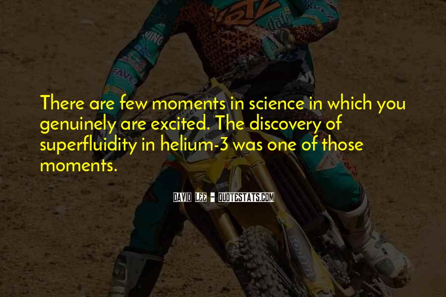 Quotes About Discovery Science #396248