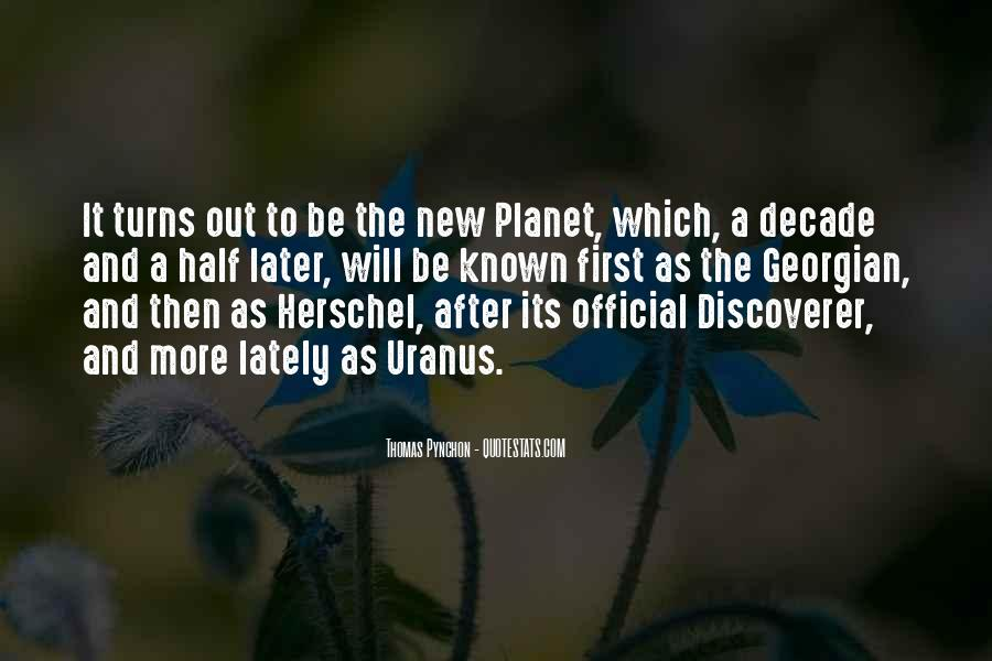 Quotes About Discovery Science #42081