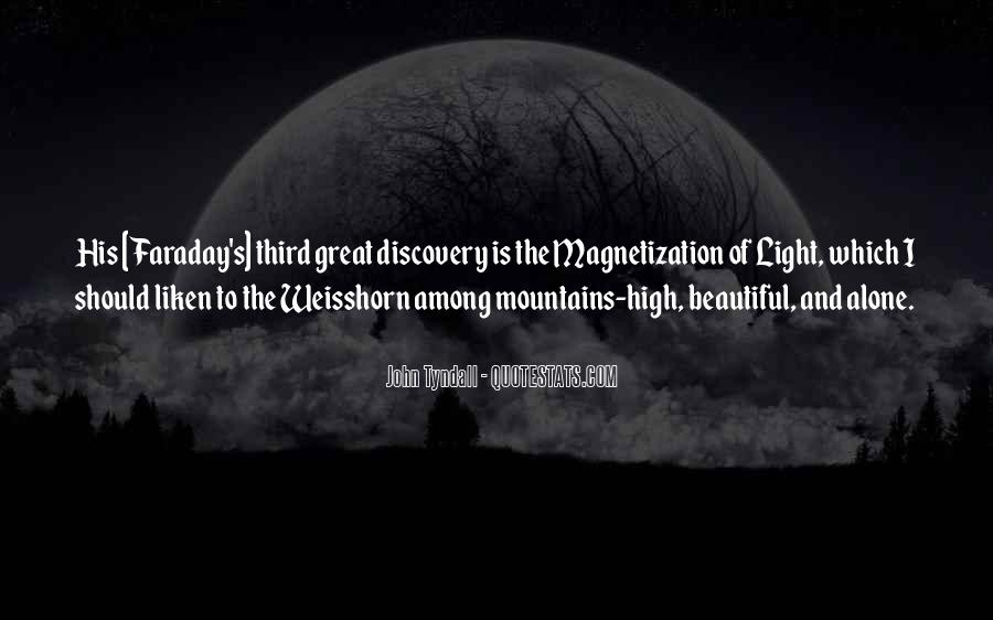 Quotes About Discovery Science #619803