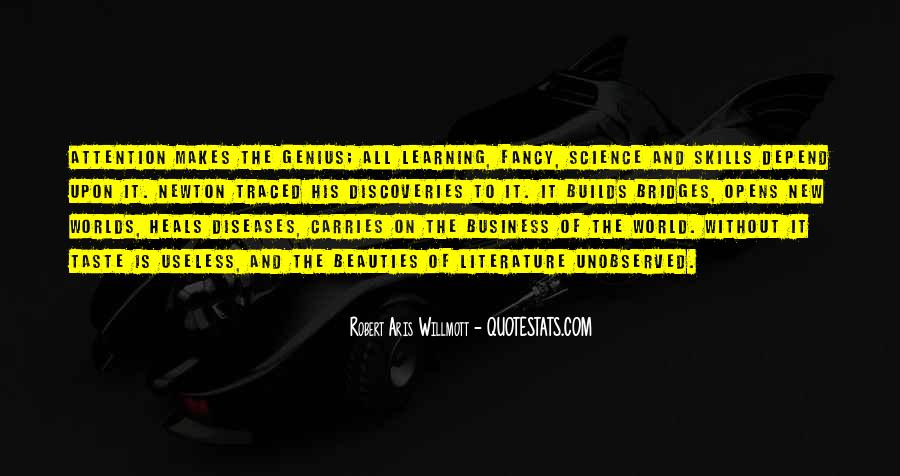 Quotes About Discovery Science #835102