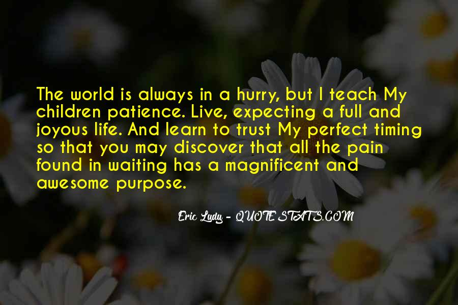 Quotes About Hope And Patience #882729