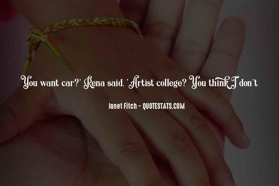 Quotes About Struggling In College #1063597