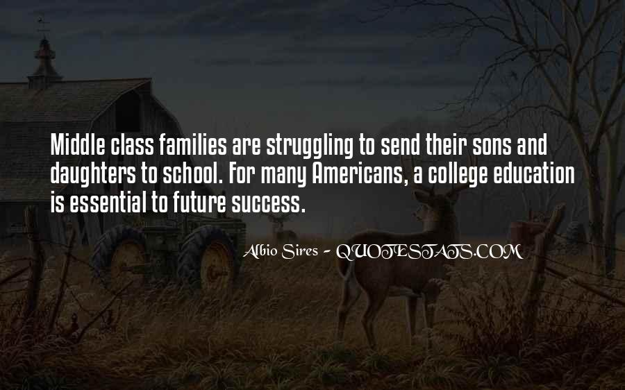 Quotes About Struggling In College #6147