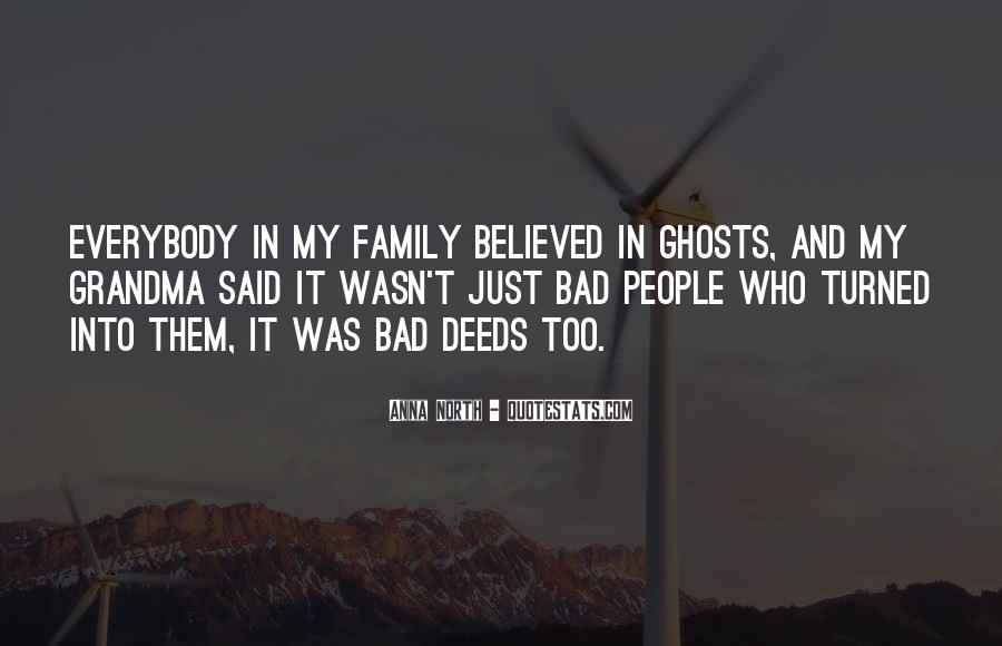 Top 71 Quotes About Bad Deeds Famous Quotes Sayings About Bad Deeds