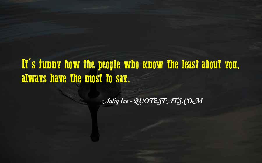 Quotes About Rumors And Gossip #1731889