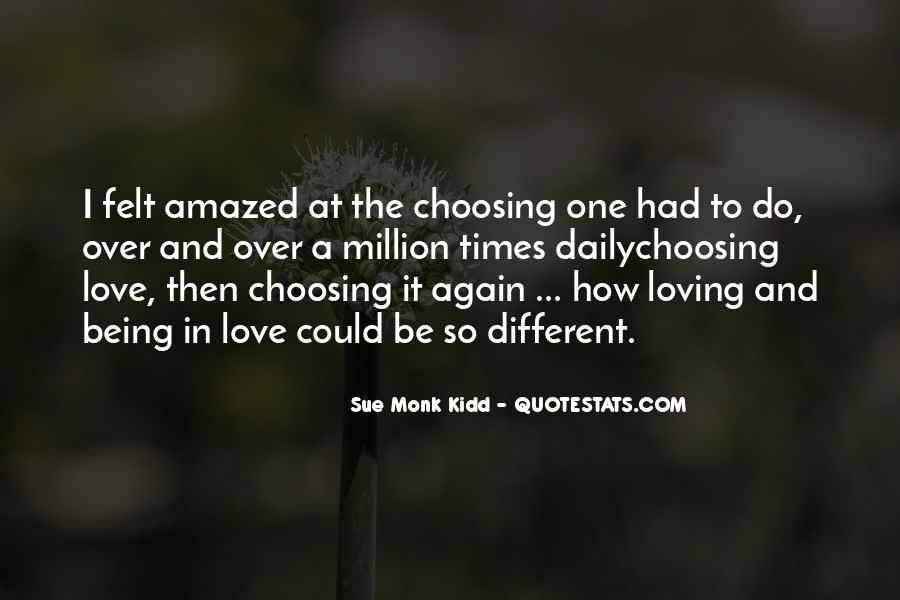 Quotes About Loving Him Again #155291