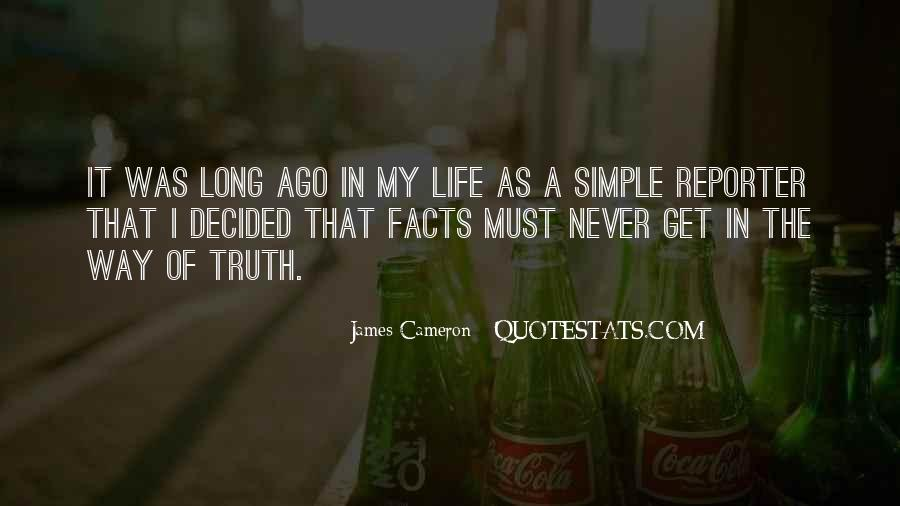 Quotes About The Way The Truth The Life #400119