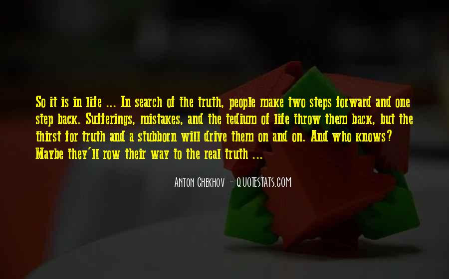 Quotes About The Way The Truth The Life #481466