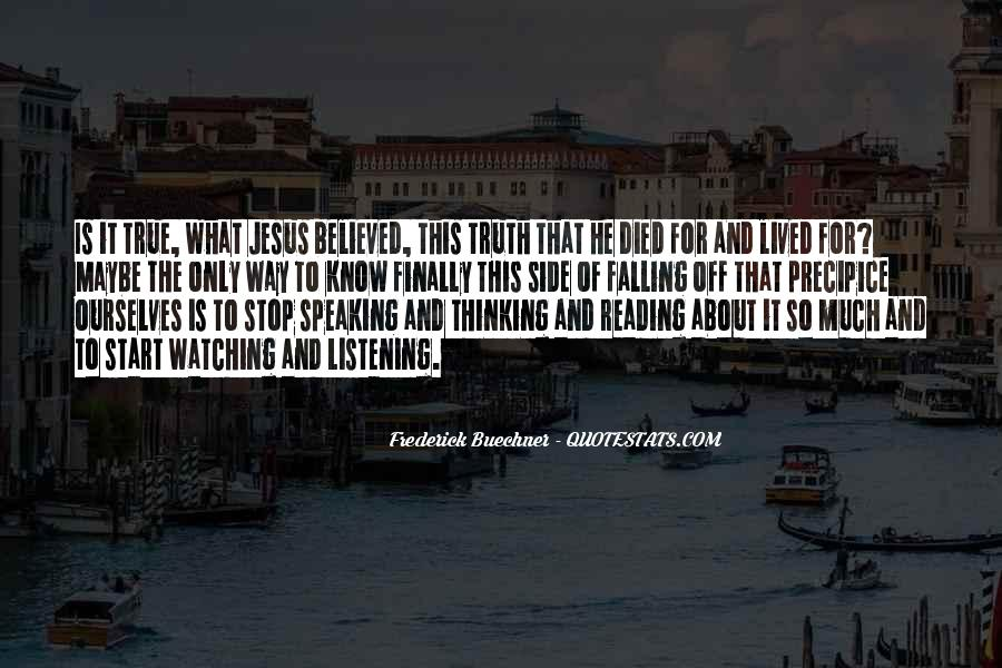Quotes About The Way The Truth The Life #498443