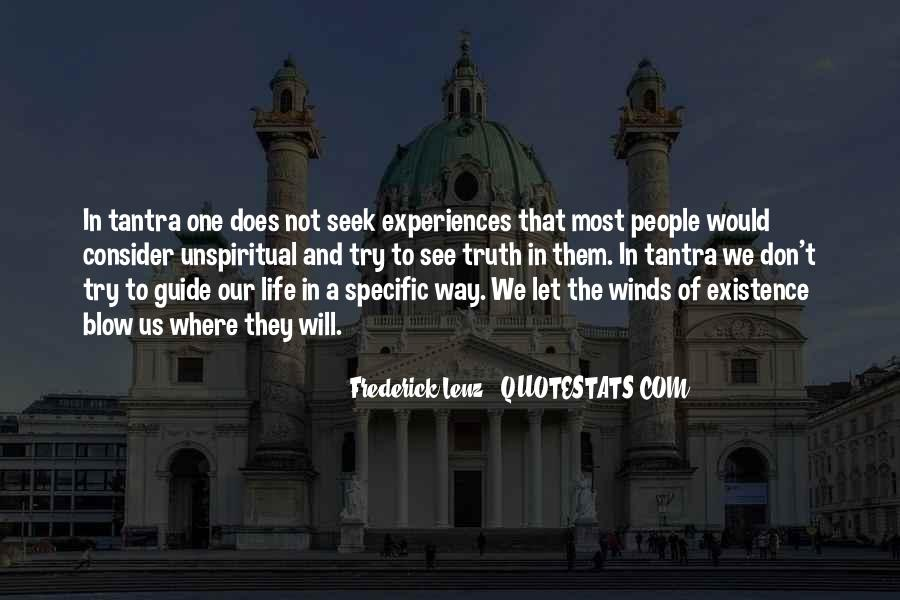 Quotes About The Way The Truth The Life #523635