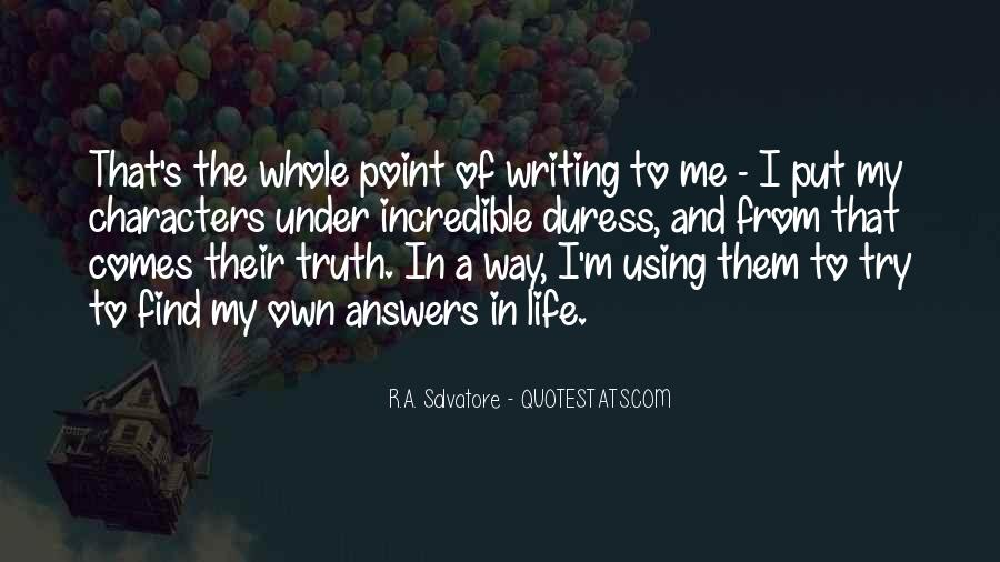 Quotes About The Way The Truth The Life #645953