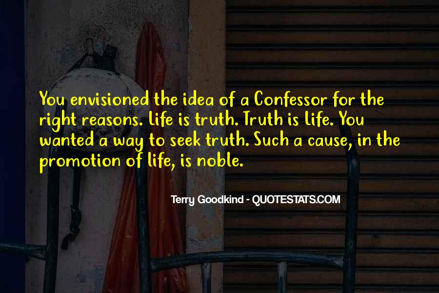 Quotes About The Way The Truth The Life #66858
