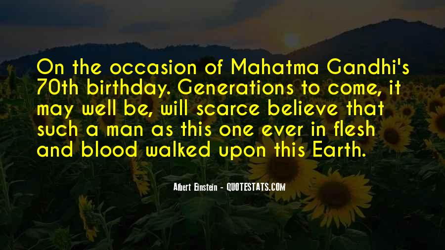 Quotes About 70th Birthday #1406782