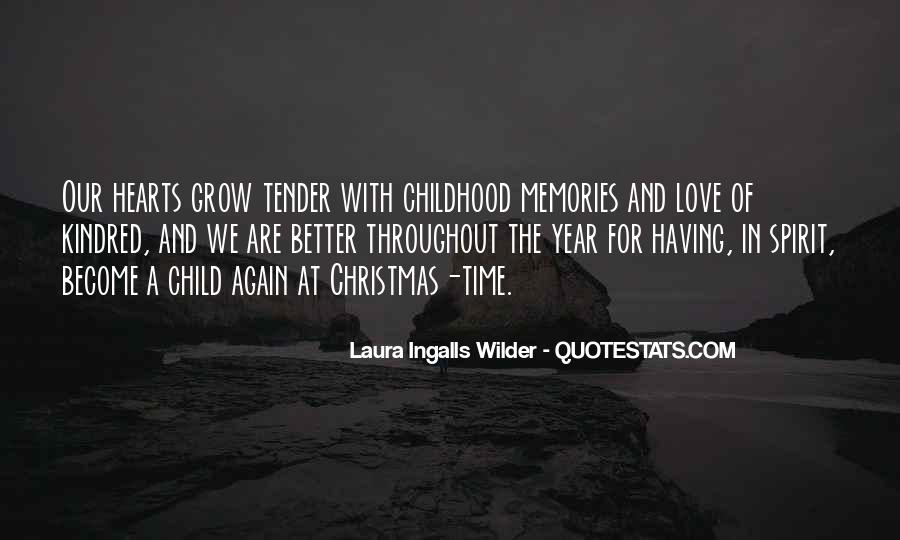 Quotes About Past Memories Of Love #128161
