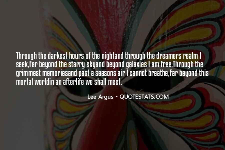 Quotes About Past Memories Of Love #808817