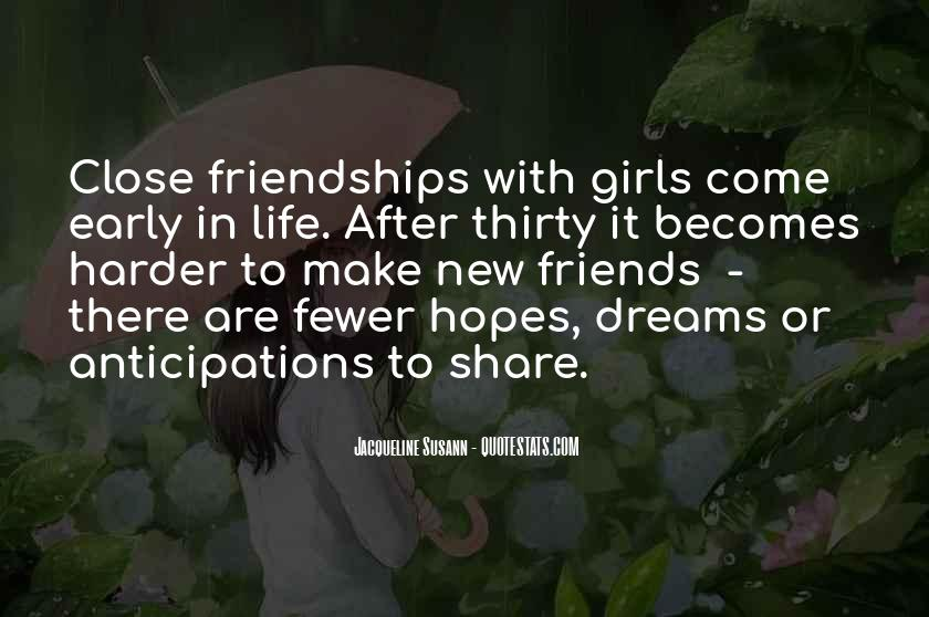 Quotes About Having Fewer Friends #416676