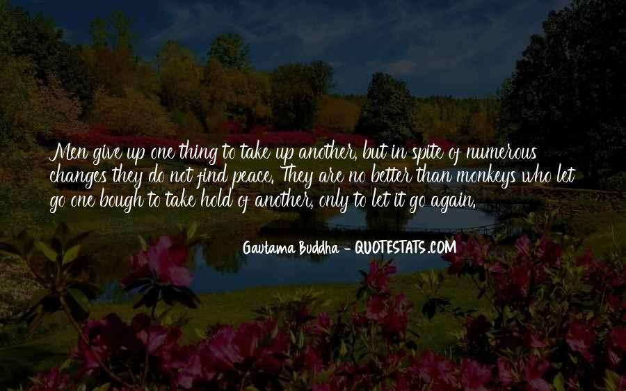 Quotes About You Letting Me Go #12994
