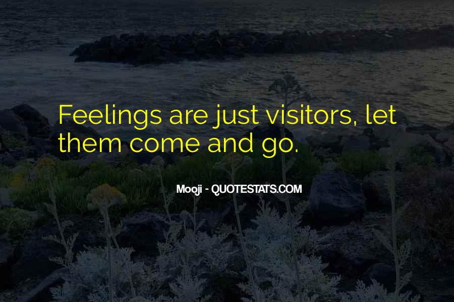 Quotes About You Letting Me Go #38757