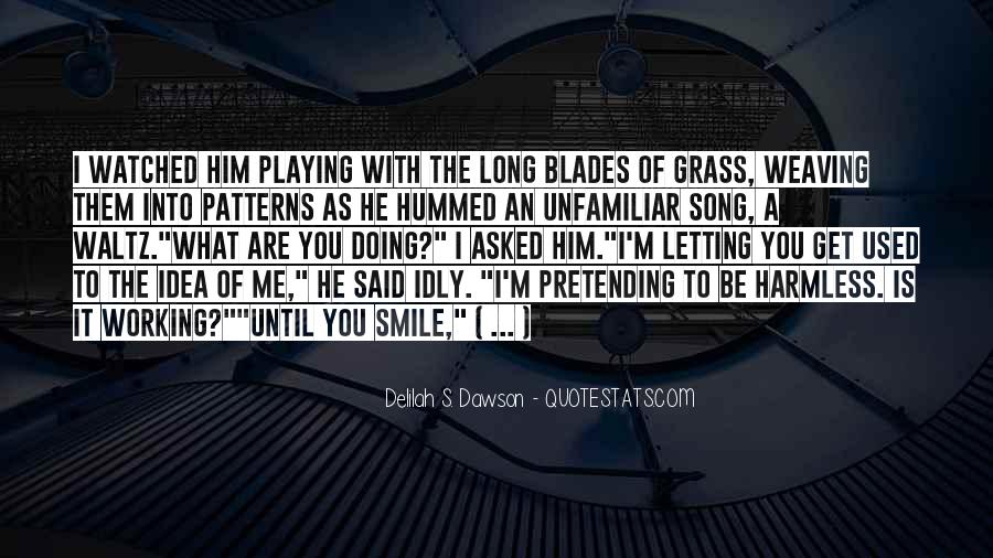 Quotes About You Letting Me Go #9984