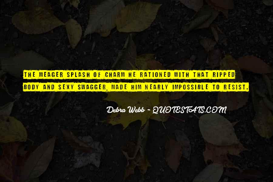 Quotes About Dealing With Personal Problems #1029275