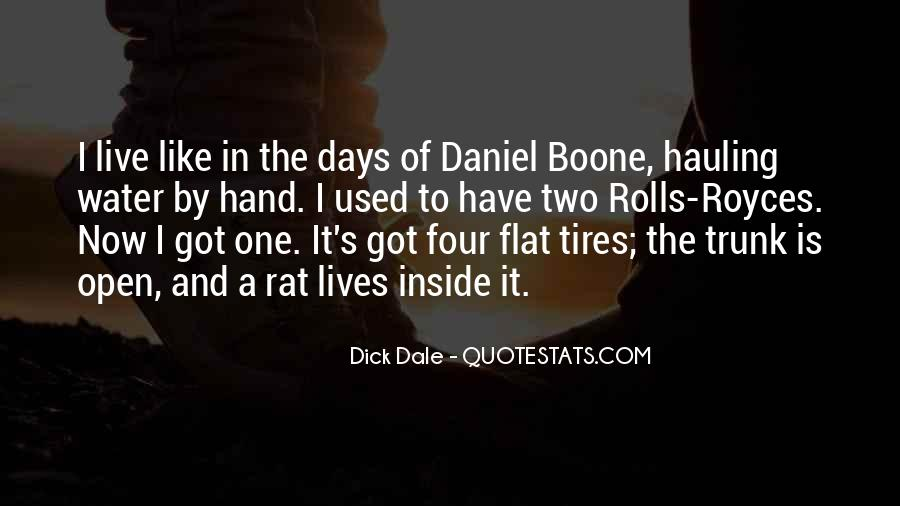 Quotes About Hauling #114397